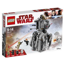 First Order Heavy Scout Walker LEGO STAR WARS