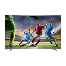 TV LED incurvée Ultra HD/4K Android 139 cm THOMSON 55UC6596