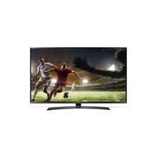 TV LED Ultra HD/4K Smart 139 cm LG 55UJ635V