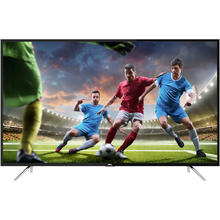 TV LED Ultra HD/4K smart 139 cm TCL U55P6006