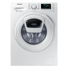 Lave-linge Add Wash Eco Bubble SAMSUNG WW81K6404SW