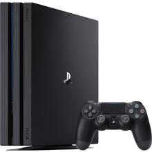 Console PS4 PRO 1 To