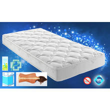 Matelas à mousse hybride PROTECTION PLUS