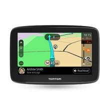 GPS portable TomTom 6""
