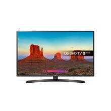 TV LED Ultra HD/4K Smart 108 cm LG 43UK6470PLC
