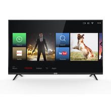 TV LED Ultra HD/4K smart 109 cm TCL 43DP600