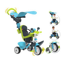 Tricycle Baby Driver Confort 2 SMOBY