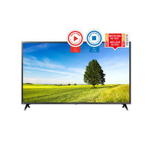 TV LED Ultra HD/4K smart 108 cm LG 43UK6300PLB