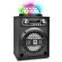 Enceinte Bluetooth iDANCE Party Box BLASTER 5 de  IDANCE