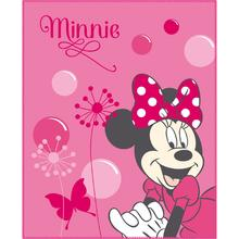 Plaid Minnie Mouse