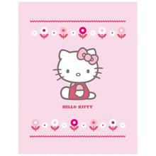 Plaid Hello Kitty