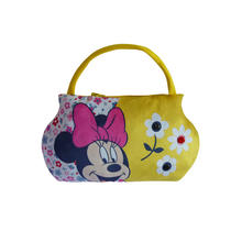 Coussin/sac Minnie Mouse