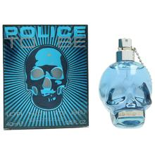 Eau de toilette Police To Be Or Not To Be pour hommes