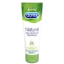 Gel plaisir Naturel DUREX
