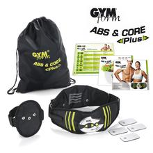 Abs & Core Plus GYM FORM