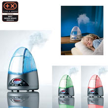 Humidificateur d'air Ultrabreeze MEDISANA
