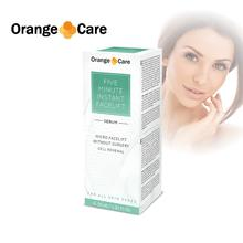 Instant Facelift ORANGE CARE