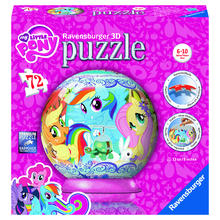 Puzzle 3D My Little Pony RAVENSBURGER