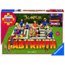 Labyrinthe Junior Sam le Pompier RAVENSBURGER