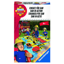 Mini jeu Sam en action RAVENSBURGER