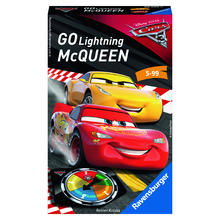 Mini jeu Disney Cars 3 RAVENSBURGER