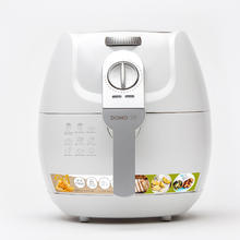 Friteuse Deli-Fryer DOMO DO469FR