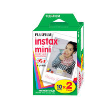 Recharges photo Instax Color Mini FUJIFILM