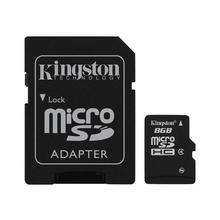 Dig.micro 8GB Card de KINGSTON