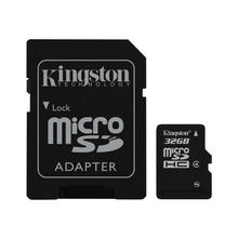 32GB microSDHC de KINGSTON