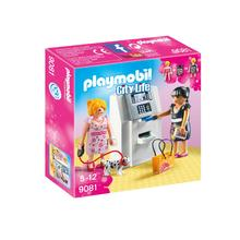 PLAYMOBIL® 9081 Distributeur automatique de PLAYMOBIL