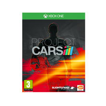 Jeu Project Cars pour Xbox One