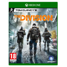 Jeu Tom Clancy's The Division pour Xbox