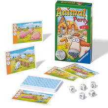 Jeu Animal Party RAVENSBURGER