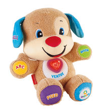 Puppy éveil progressif FISHER-PRICE de FISHERPRICE