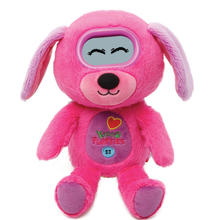 KidiFluffies chien VTECH