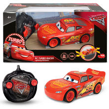 Cars 3 Turbo Flash McQueen DICKIE