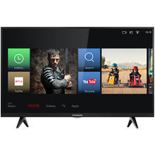 TV LED Smart HD-ready 80 cm THOMSON 32HD5506